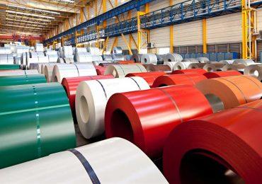 Metipol рассчитывает на введение пошлины против китайского окрашенного проката в размере 25-30%