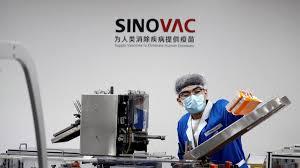Турция закупит китайскую вакцину от коронавируса
