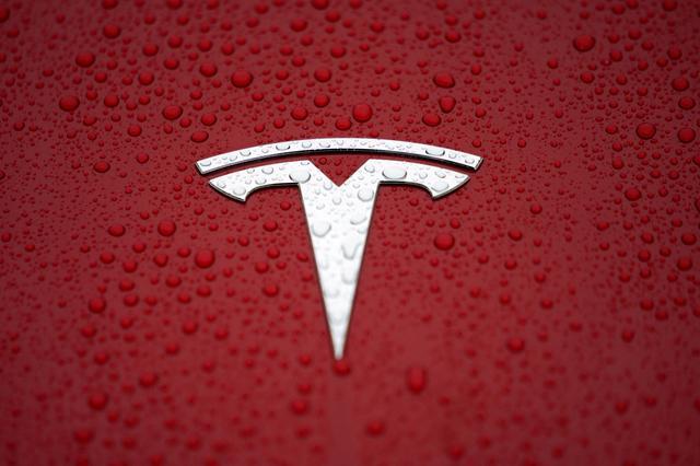 Tesla будет производить зарядные устройства для электромобилей в Китае