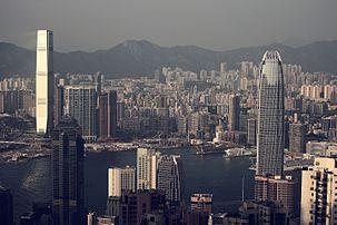 КНР может реформировать избирательную систему в Гонконге