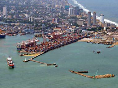 Пекин усиливает свое влияние на Шри-Ланку через инфраструктурные проекты