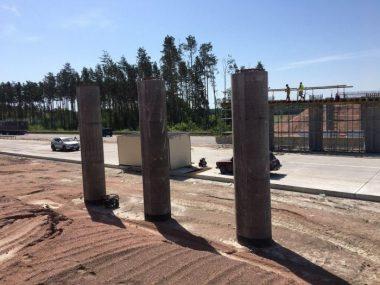Sinohydro, не достроившая «бетонку» под Житомиром, обещает построить дорогу в Грузии за 80 млн долл.