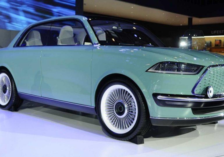 Китайская Great Wall запустит бренд премиальных авто