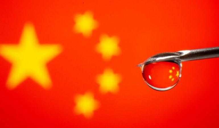 Логистическая компания Alibaba Group Cainiao ведет переговоры с китайскими производителями вакцин по вопросам международных поставок