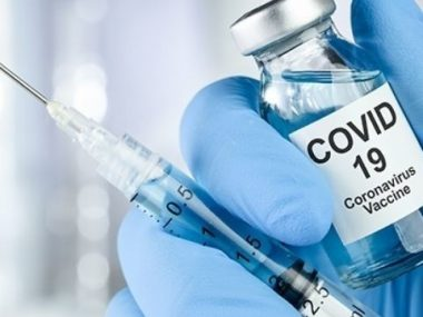 Кения планирует закупить у Китая вакцину от коронавируса