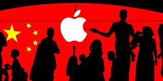 Правительство Китая требует удалить тысячи видеоигр из App Store