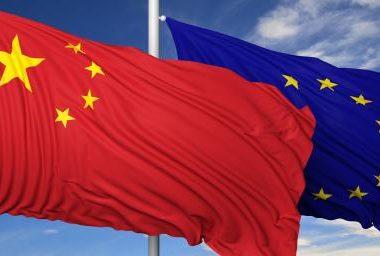 Китай и Евросоюз могут заключить соглашение об инвестиционном сотрудничестве