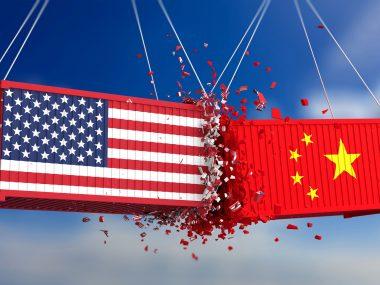 США не рассматривают введение новых пошлин на китайские товары