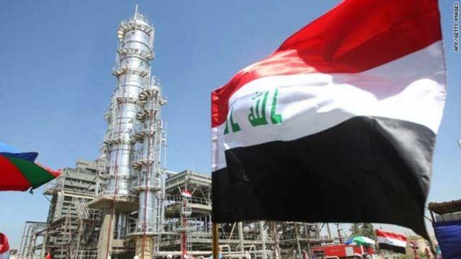 Китай и Ирак планируют подписать пятилетний контракт на поставку нефти