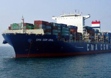 Правоохранительные органы США ищут коммунистов в экипажах китайских морских и воздушных судов
