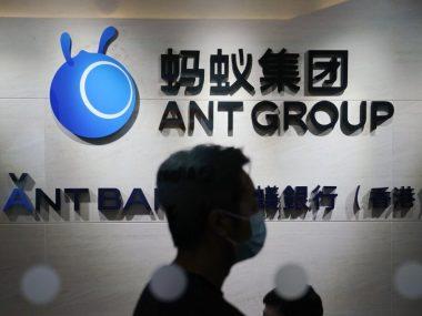 Джек Ма предложил передать китайским властям любую из платформ Ant Group