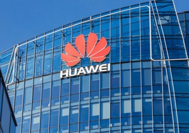 Huawei построила завод по производству чипов в Китае из-за санкций со стороны США