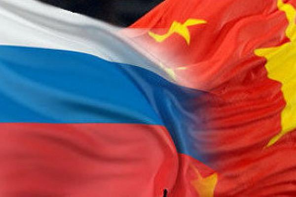 Китай и Россия обсуждают инвестиционные проекты объемом $107 млрд