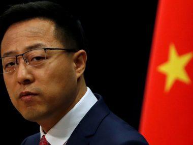 Западные СМИ раскритиковали риторику «воинов-волков», которую транслирует МИД Китая