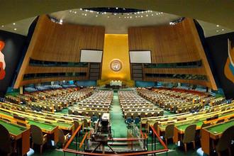 Китай выступил за отмену санкций и боевых конфликтов и сплочения во время эпидемии