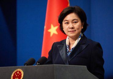 Китай вводит санкции против 4-х должностных лиц из США из-за  Гонконга