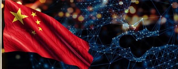 Китай стал лидером по патентам в области ИИ