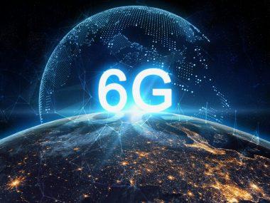 Китай активно внедряет сети 5G и планирует запуск 6G к 2029 году