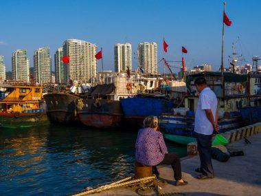 Китай создаст на Хайнане суд для защиты прав интеллектуальной собственности