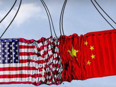 Санкции США против Китая закрывают компаниям из ЕС доступ на рынок КНР