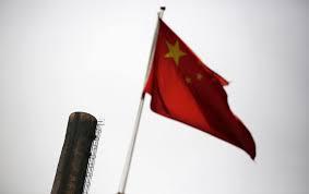 8 китайский компаний исключили из биржевых индексов FTSE из-за связи с военными структурами Китая