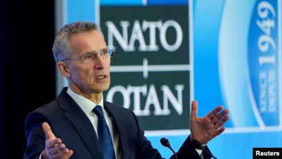 Политико-экономический подъем Китая – вызов для НАТО – Йенс Столтенберг