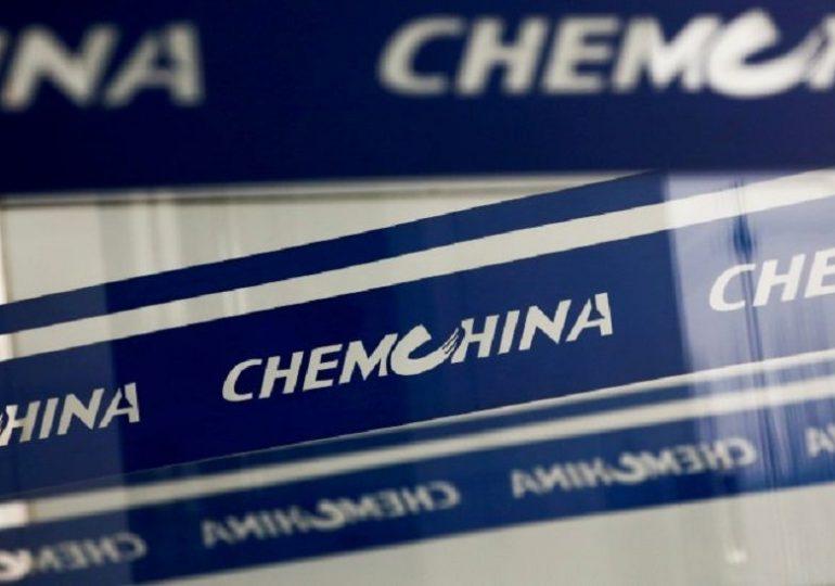 Китай попытается создать химический конгломерат в обход проверок США – СМИ