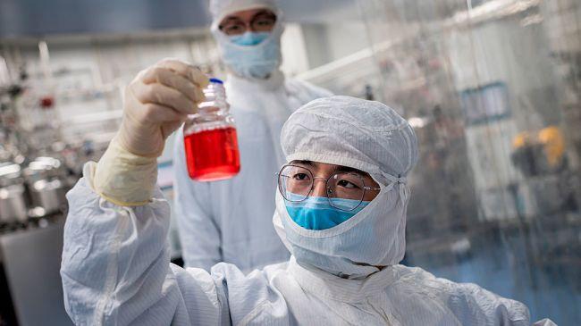 Китай готов предоставить вакцину от коронавируса развивающимся странам