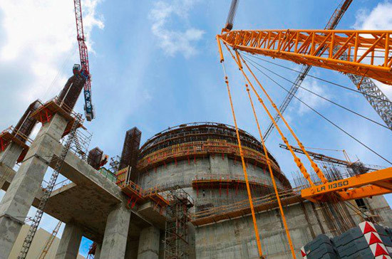 Литва просит включить в инвестиционный договор КНР и ЕС положение о блокаде БелАЭС