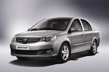 В Китае закрылся крупный автопроизводитель Tianjin FAW Xiali из-за банкротства