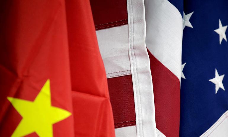 Конгресс США разработал закон для борьбы со шпионажем Китая