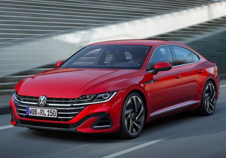 Volkswagen может полностью прекратить производство своих автомобилей в Китае