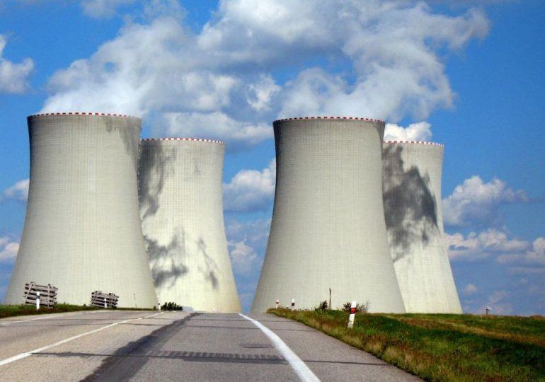 Китай рассматривает возможность выхода из проекта АЭС в Британии