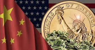 Минторг США введет ограничения для 80 китайский компаний