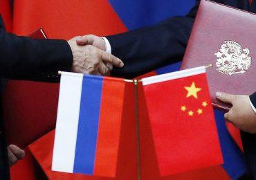 Россия и Китай договорились о координации усилий на палестино-израильском направлении