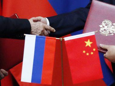Преподаватели китайских университетов участвуют в провокационных акциях России в ОРДЛО