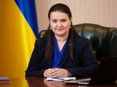 В интересах Компартии: Инфраструктурное соглашение Украины и Китая вызывает много вопросов – Оксана Маркарова