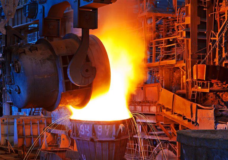 Рост сталелитейной промышленности КНР идёт рука об руку с ростом цен на желруду – WSJ