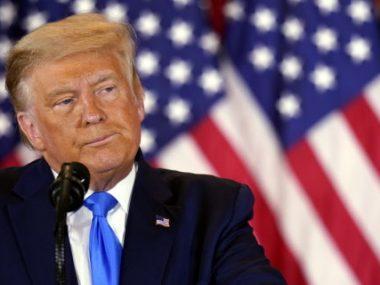 Трамп ужесточил санкции против китайских компаний