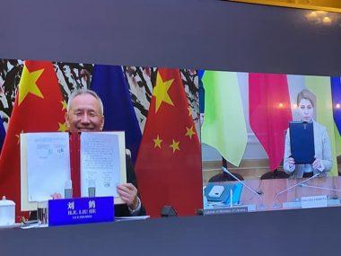 Итоги 2020: Между Украиной и Китаем растет взаимный интерес, но накапливаются дисбалансы