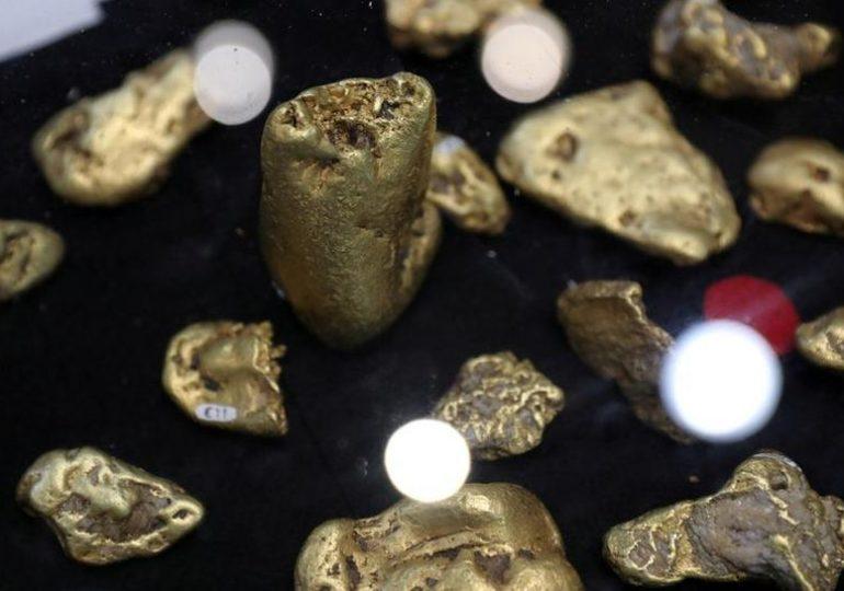 Канада отклоняет заявку китайской Shandong Gold Mining на золотую жилу в Арктике по соображениям безопасности