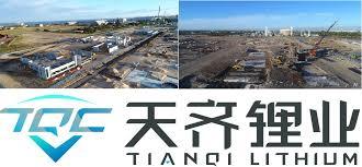 Китаю придется договариваться с Австралией чтобы спасти свою литиевую промышленность – Financial Times