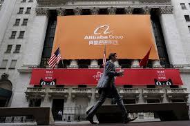 Инвесторы переводят китайские активы с Уолл-стрит в Гонконг из-за угрозы исключения из листинга