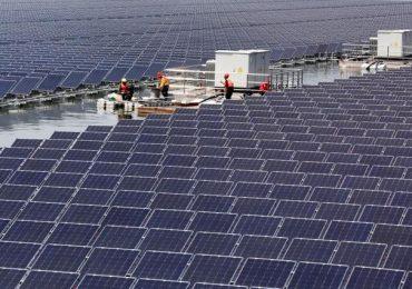Китай отменит ограничения доступа для иностранных инвестиций в энергетический сектор