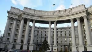 МИД Украины уберёт оборудование Huawei из зданий ведомства – Госдепартамент США