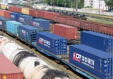 Жд-перевозки между КНР и ЕС выросли на 50% в 2020 г. – MERICS