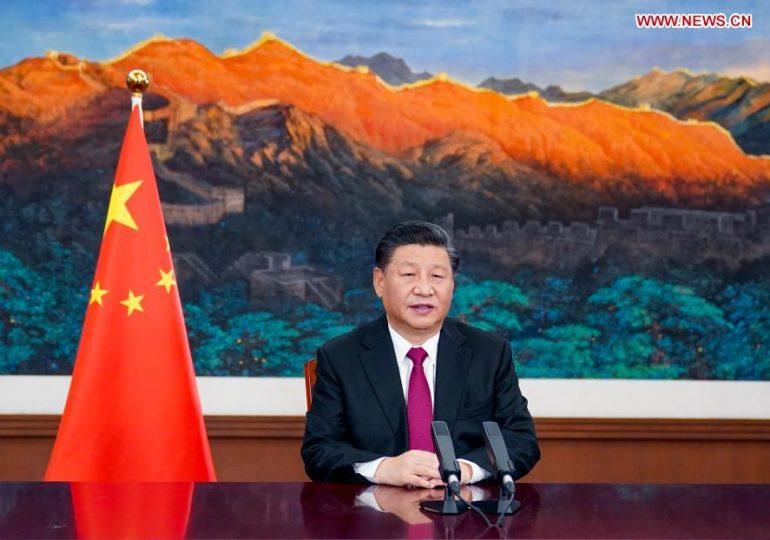 Си Цзиньпин в Давосе представил четыре цели для Китая и мирового сообщества на 2021 год