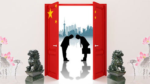 Противостояние США и КНР угрожает европейским компаниям