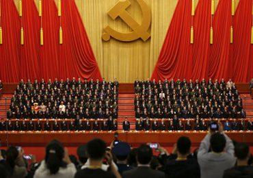 Главу China Shipbuilding Industry исключили из компартии – потерял партийный дух и играл в гольф