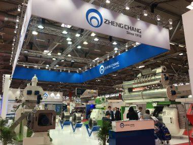 Китайский производитель сельхозоборудования Zheng Chang получит представительство на рынке Украины